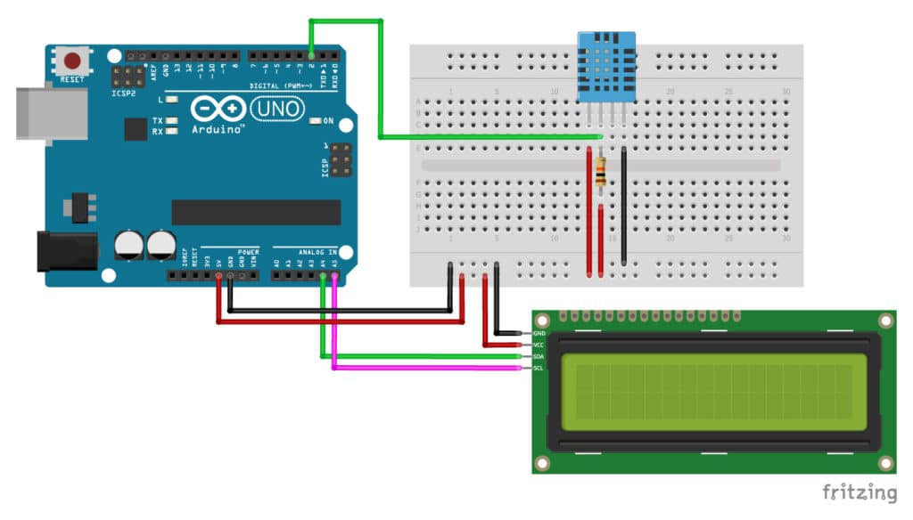 DHT11-with-I2C-LCD-and-Arduino-UNO-wiring-diagram-schematic