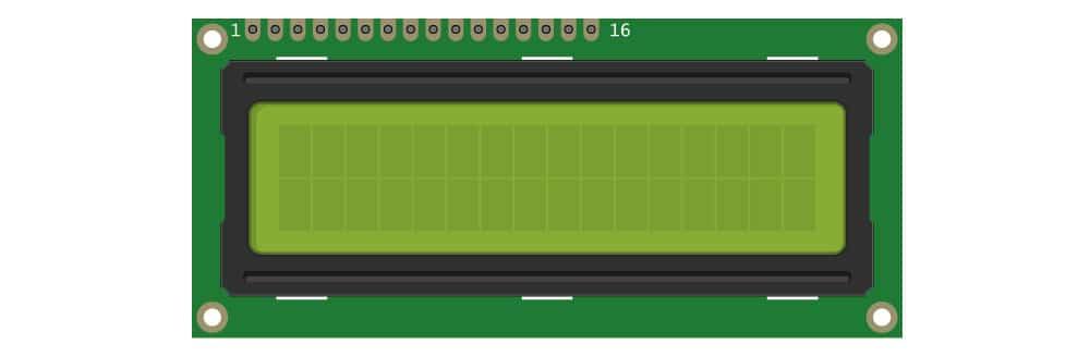 16x2-LCD-pinout