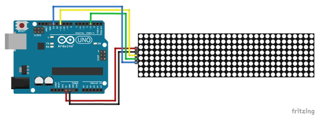 MAX7219-LED-dot-matrix-display-with-Arduino-Uno-wiring-diagram-schematic-pinout
