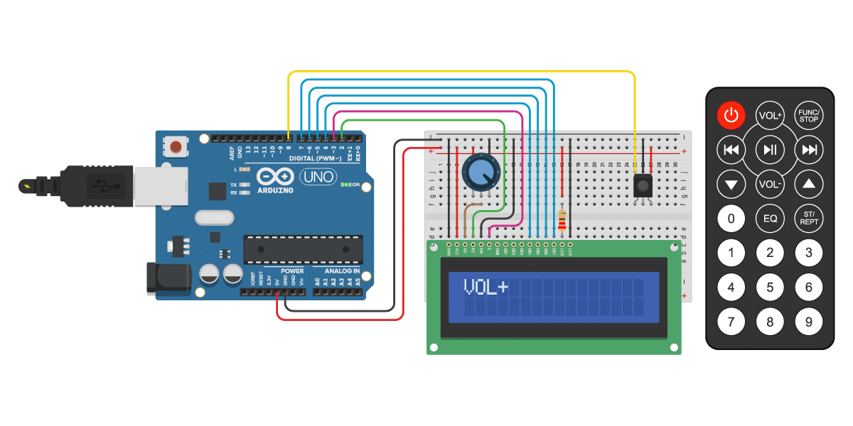 IR-remote-and-receiver-with-Arduino-and-character-LCD-example-wiring-diagram-schematic-circuit-tutorial-1