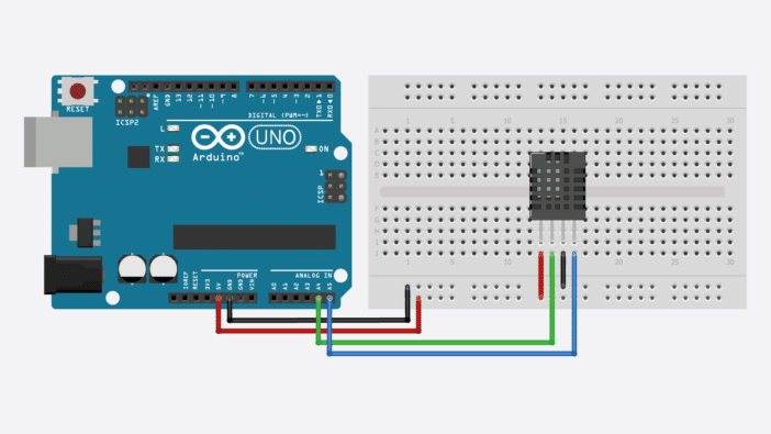 AM2320-digital-temperature-and-humidity-sensor-with-Arduino-wiring-diagram-schematic-featured-image